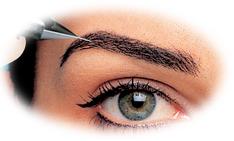 Permanent Tattooing 	Eyebrow